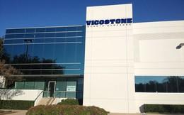 Vicostone lãi quý 3 đạt 350 tỷ đồng, biên lãi gộp duy trì trên 33%