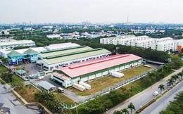 Hưng Yên duyệt Quy hoạch chi tiết cụm công nghiệp Thiện Phiến gần 75 ha