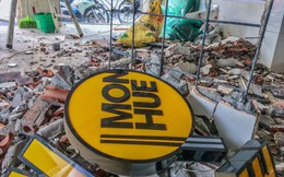 """Cho rằng lý do đóng cửa không rõ ràng, nhóm nhà đầu tư của Huy Việt Nam đã khởi kiện ông Huy Nhật, """"cha đẻ"""" của Món Huế"""