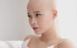 """19 tuổi phải đối mặt với ung thư, cô gái trẻ vẫn lạc quan: """"Dù chỉ còn một ngày được sống cũng sống thật trọn vẹn và ý nghĩa"""""""