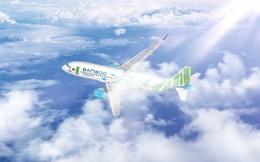 Bamboo Airways sắp nhận chiếc máy bay A320neo đầu tiên của Việt Nam