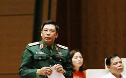 Trung tướng Trần Việt Khoa: Có lúc nước ngoài đưa 35-40 tàu xuống để bảo vệ tàu khảo sát phi pháp trên Biển Đông
