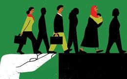 Ngoài những trường hợp di cư trái phép, các quốc gia phát triển tận dụng dân nhập cư để phát triển kinh tế như thế nào?