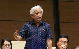 Đại biểu Dương Trung Quốc: Tại sao báo cáo trước Quốc hội lại phải né tránh gọi tên Trung Quốc?