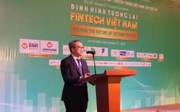 """Thứ trưởng Phan Tâm: Doanh nghiệp Fintech sẽ góp phần hiện thực hóa chủ trương """"Make in Viet Nam"""""""