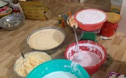 Thu giữ hơn 85.000 hộp mỹ phẩm sản xuất lậu tại Công ty TNHH TMDV bất động sản Tóc Tiên