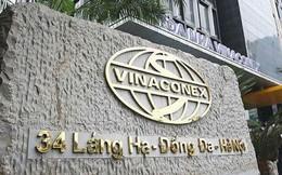 Vinaconex nới room ngoại lên 49% sau gần 1 năm khóa room