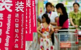 Bloomberg: Thị trường sữa Trung Quốc tăng trưởng là cơ hội cho Việt Nam