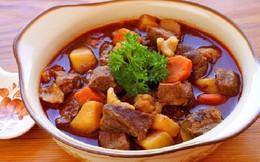 Đâu chỉ có súp gà, những thực phẩm vàng này cũng sẽ rất hữu ích cho bạn mỗi khi cảm thấy ốm yếu