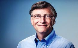 Nỗi sợ lớn nhất của Bill Gates chính là bộ não ngừng hoạt động và đây là 3 cách các thiên tài dùng để đẩy mạnh năng suất của khối óc!