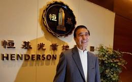 """[Quy tắc đầu tư vàng] Lee Shau Kee – """"Warren Buffett của Hongkong"""" chia sẻ bí quyết tâm đắc gây dựng khối tài sản gần 30 tỷ USD"""