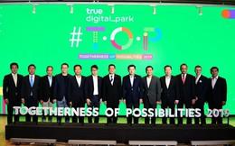 """Thủ tướng yêu cầu nghiên cứu thông tin: """"Thái Lan khai trương trung tâm công nghệ cao lớn nhất Đông Nam Á"""""""