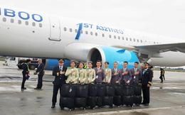 Bamboo Airways sắp khai thác đường bay định kì Đà Nẵng – Seoul