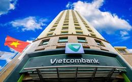 Dồn dập tin vui đến với Vietcombank