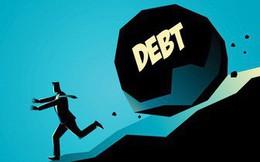 Nợ dưới tiêu chuẩn, nợ nghi ngờ bất ngờ tăng theo cấp số nhân tại nhiều ngân hàng