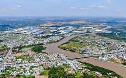 """Bất động sản công nghiệp đón sóng đầu tư, thị trường nhà ở Long An """"gặp thời""""?"""