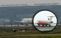 """Vì sao Campuchia không lấy lại chiếc máy bay """"bị bỏ quên"""" ở Nội Bài 12 năm và Cục Hàng không chưa tìm ra phương án giải quyết?"""