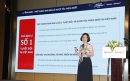 VinMart & VinMart+ sẽ phát triển đa kênh và sở hữu 10.000 siêu thị, cửa hàng vào năm 2025