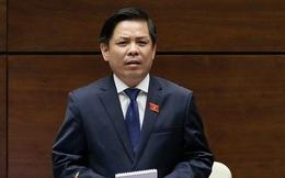 Bộ trưởng Nguyễn Văn Thể: Về hiệu quả đầu tư, không có một sân bay nào có hiệu quả tốt như sân bay Long Thành!