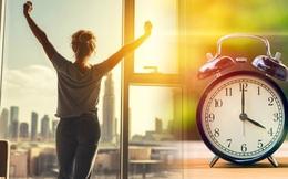 Suốt 3 năm dậy sớm lúc 4h sáng, giờ tôi mới biết mình đã nhầm: Chừng nào còn biết làm điều này, ngủ thêm chút nữa cũng chẳng thể ngăn cản thành công!