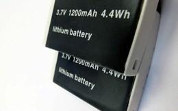 Hàng không Việt Nam cấm vận chuyển pin Lithium và thiết bị điện tử sử dụng pin Lithium