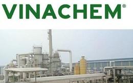 """Vinachem lại gây """"sốc"""" khi đưa cổ phần XNK Hóa chất Miền Nam ra đấu giá với giá khởi điểm 253.300 đồng/cp"""