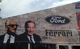 Ferrari - vua 'cà khịa' của làng xe hơi: Chê Ford là 'công ty xấu xí làm ra những chiếc xe xấu xí' để rồi thất bại cay đắng trong lĩnh vực mình thống trị