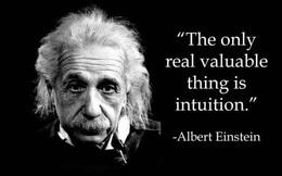 Steve Jobs, Albert Einstein thành công nhờ trực giác dẫn đường: Vậy trực giác là gì mà có sức mạnh ghê gớm đến như vậy và áp dụng như thế nào để thành đạt?