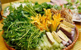 Ăn lẩu vào ngày lạnh nên tránh nhúng những loại rau này vì có thể sản sinh độc tố gây nguy hại cho sức khỏe