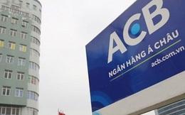 ACB dự kiến phát hành 5.000 tỷ đồng chứng chỉ tiền gửi, lãi suất không quá 6%/năm