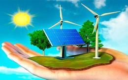 Bộ Công Thương thay lãnh đạo Cục Điện lực và Năng lượng tái tạo
