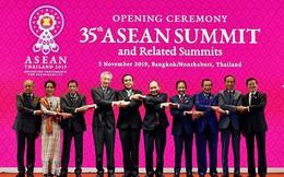 Bloomberg: Cuối năm 2020 sẽ ký RCEP tại Việt Nam?