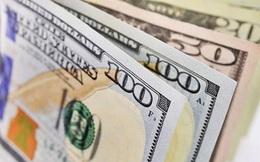 Giá USD tự do tiếp tục giảm