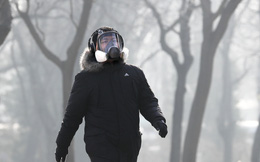 Quá lo sợ kinh tế trì trệ, Trung Quốc chùn tay trong việc giải quyết ô nhiễm, các thành phố lại sắp chìm trong bụi mịn