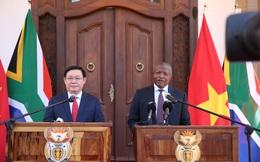 Nam Phi sẽ tạo thuận lợi đầu tư cho doanh nghiệp Việt Nam