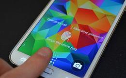 Điện thoại Samsung tiếp tục bị ngân hàng cảnh báo sự cố cảm biến vân tay