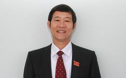 Ông Nguyễn Văn Lúa xin thôi chức Bí thư Thành ủy Tam Kỳ