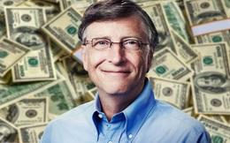 Trong suốt 24 năm liên tiếp dẫn đầu danh sách tỷ phú, Bill Gates vẫn tự nhận mình chẳng giàu có bằng người này: Bởi vì tiền chẳng thể giải quyết tất cả!