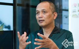 """Cựu CEO FPT Nguyễn Thành Nam bật mí về tổ chức """"từ thiện cho người sắp giàu"""""""