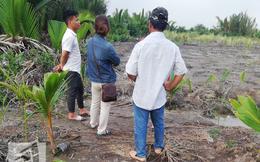 3 năm qua, giá đất Nhơn Trạch tăng chóng mặt