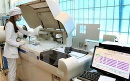AMV tăng 39% trong vòng tháng rưỡi, Chủ tịch Y tế Việt Mỹ vẫn quyết tâm mua thêm 3 triệu cổ phiếu
