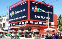 FPT Retail (FRT) bất ngờ lỗ 20 tỷ trong quý 4, lợi nhuận cả năm giảm 38%