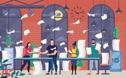 4 lời khuyên giúp bạn đứng vững giữa vòng xoáy thị phi của chốn công sở: Nhân viên trẻ, thiếu tự tin tại nơi làm việc nhất định phải đọc