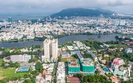 Bà Rịa - Vũng Tàu chấp thuận đầu tư dự án bất động sản gần 500 tỷ đồng
