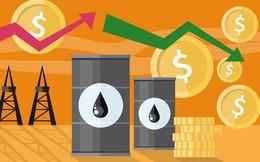 Thị trường ngày 01/02/2019: Vàng leo lên mức cao nhất 9 tháng, dầu thô và cao su giảm trở lại
