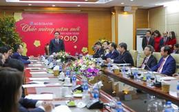 Phó Thủ tướng: Agribank phải sạch nợ tại VAMC, IPO chậm nhất đầu năm 2020