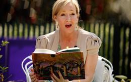 Từ mẹ đơn thân, chật vật trong nghèo đói đến nhà văn triệu phú, J.K. Rowling là minh chứng sống của sự thành công nhờ dám phá vỡ các nguyên tắc cá nhân
