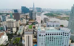 Chỉ duyệt đầu tư cao ốc trong trung tâm Hà Nội, TP.HCM, Đà Nẵng...khi phù hợp quy hoạch