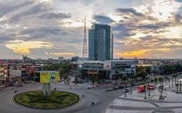 Thành phố Hà Tĩnh được công nhận là đô thị loại II