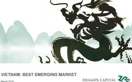 Tăng trưởng tài sản ròng của 2 quỹ Dragon Capital tháng 1 đều thua VN-Index, tiếp tục âm tiền mặt